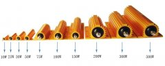 AEC-Q200 Rated Power Resistors for Automotive Application