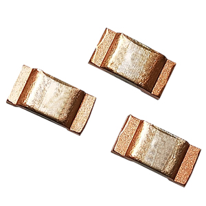 Metal Alloy Current Sense Resistor MMS2512